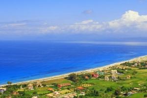 Agios Ioannis Beach Lefkada