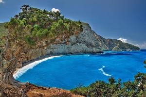 Porto Katsiki Beach Lefkada