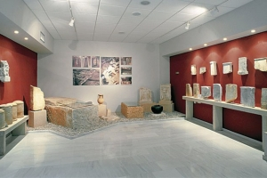 Archaeological Museum in Lefkada