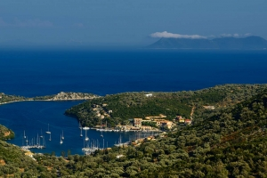 Anthemis Luxury Villas & Lefkada