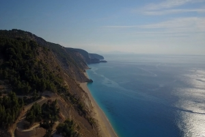 Anthemis Luxury Villas & Lefkada Beaches Egremnoi
