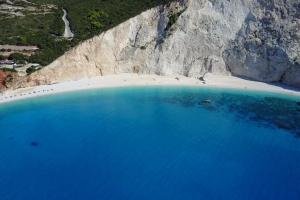 Anthemis Luxury Villas & Lefkada Beaches Porto Katsiki