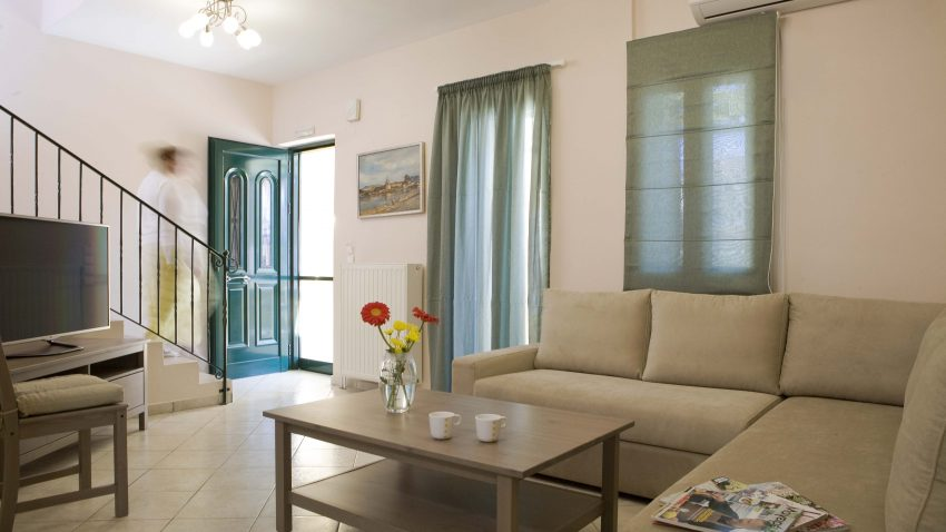 Anthemis Villas & Apartments Lefkada Villa Sonia