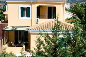 Anthemis Villas & Apartments Lefkada Villa Sonia
