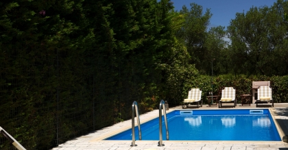 Anthemis Villas & Apartments Lefkada Villa Vassiliki