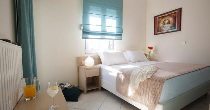 Anthemis Villas & Apartments Lefkada Villa Vassiliki