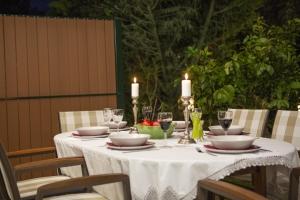 ALEXANDRA SUITE DINNER (3)
