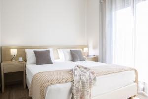 VILLA ALEXANDRA MASTER BEDROOM